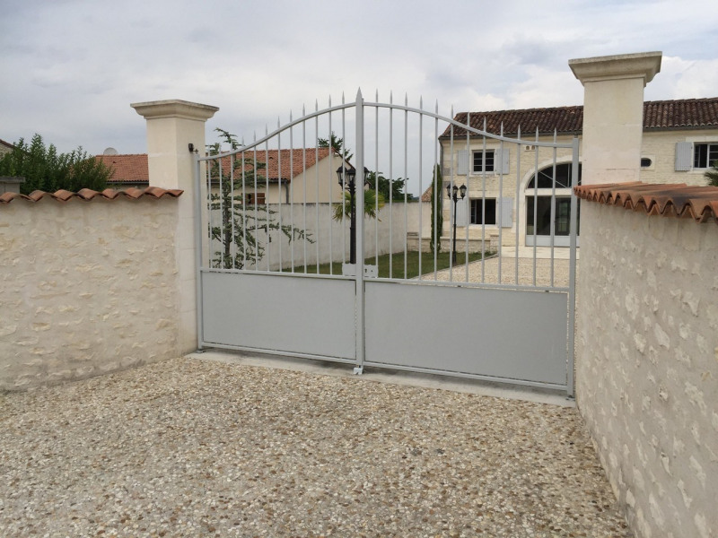 Vente maison / villa Genté 312110€ - Photo 19