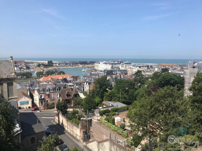 Verkoop  appartement Trouville sur mer 224000€ - Foto 18