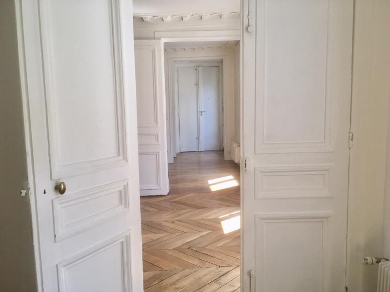 Rental apartment Paris 9ème 1850€ CC - Picture 3