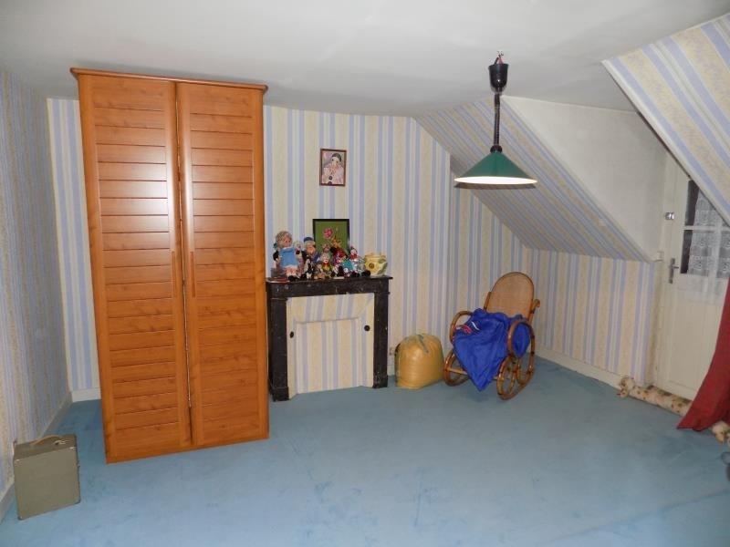 Vente maison / villa Moulins 123000€ - Photo 4