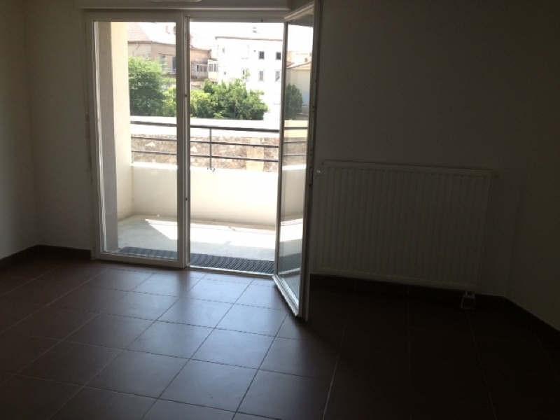 Rental apartment Sete 724€ CC - Picture 3