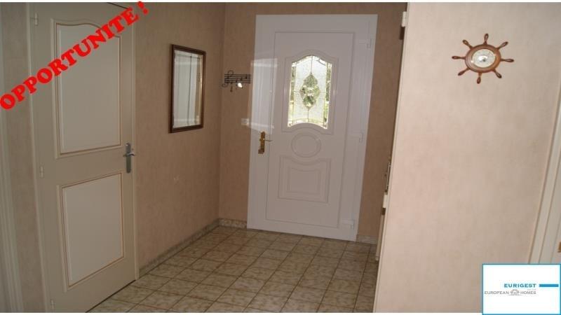 Vente maison / villa Blain 218000€ - Photo 4
