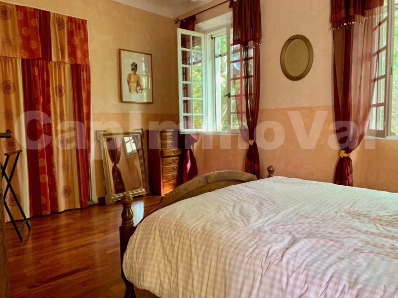 Vente de prestige maison / villa Le beausset 1250000€ - Photo 6