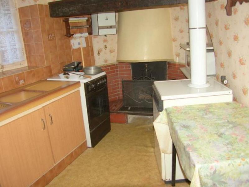 Vente maison / villa Prats de mollo la preste 50000€ - Photo 2