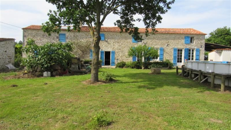 Sale house / villa Cabariot 316 500€ - Picture 1