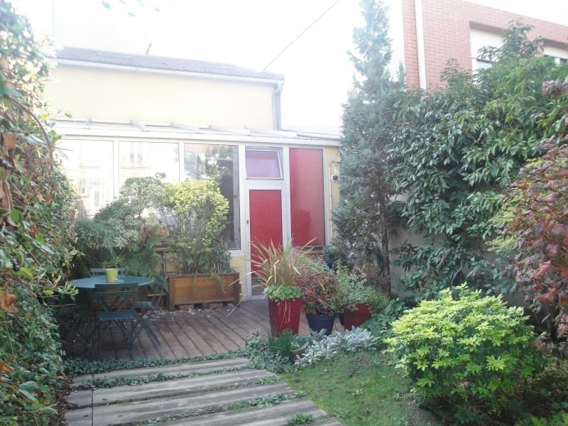 Sale house / villa Colombes 298 000€ - Picture 1