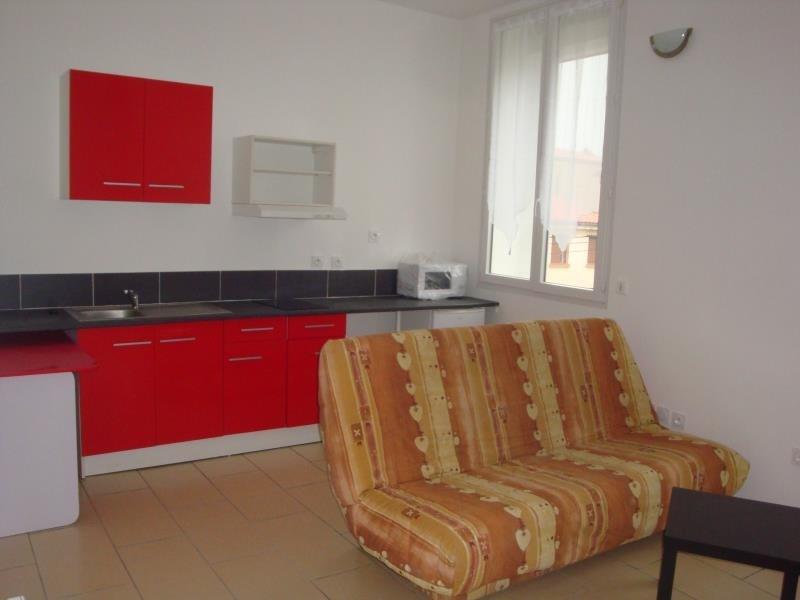 Rental apartment Perpignan 400€ CC - Picture 1