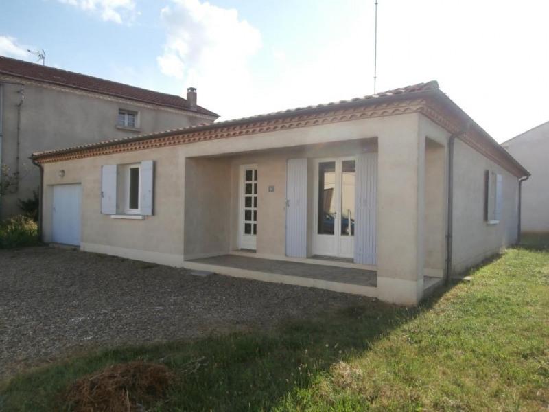 Rental house / villa Bergerac 690€ CC - Picture 1