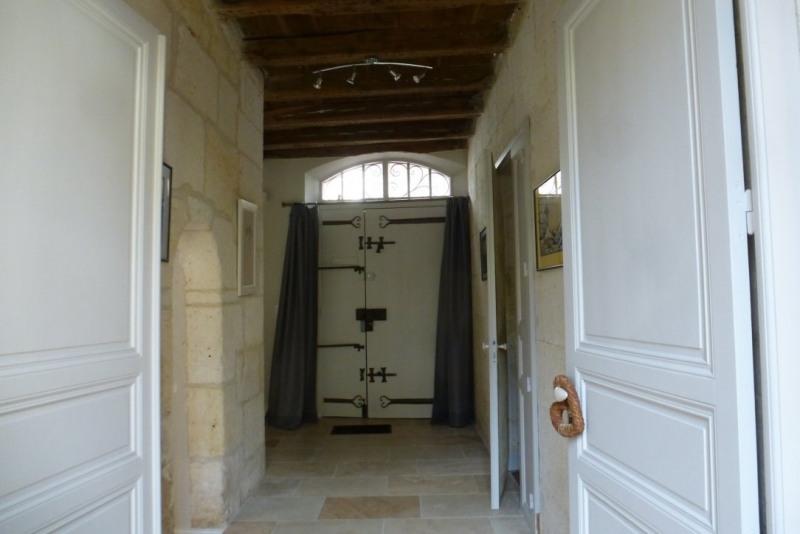 Vente de prestige maison / villa Angouleme 595000€ - Photo 5