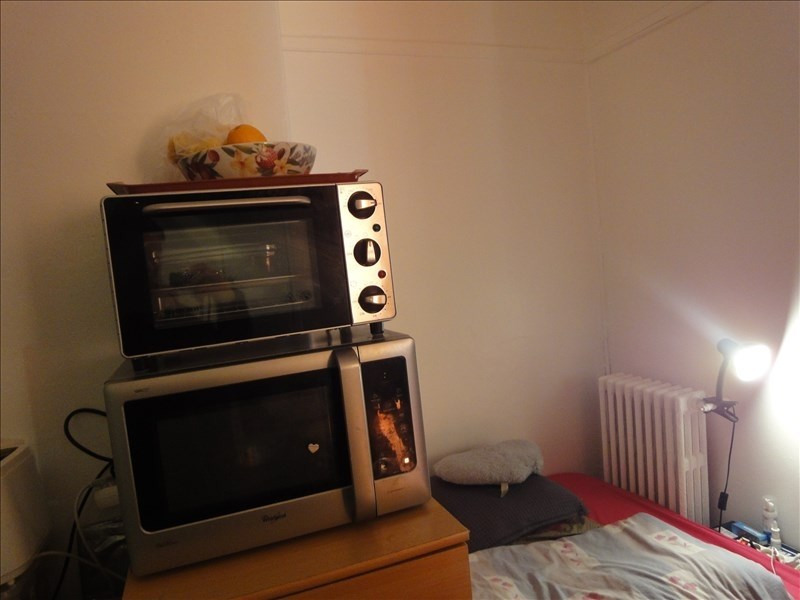 Sale apartment Paris 19ème 63000€ - Picture 5