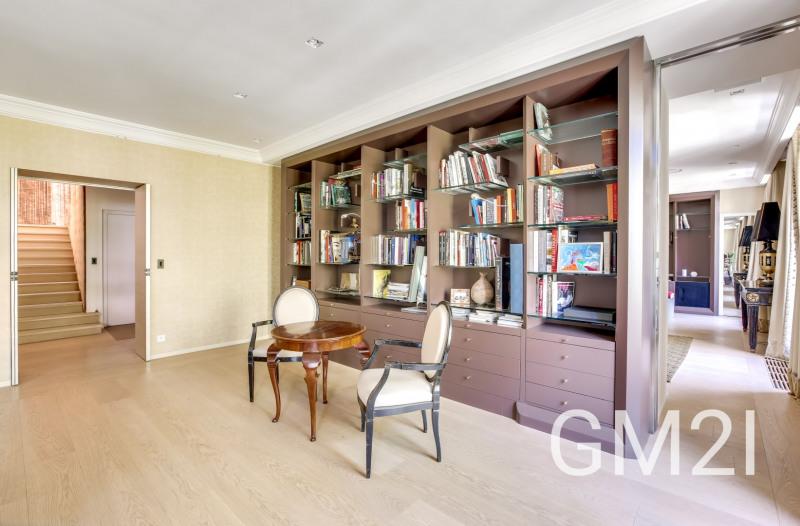 Vente de prestige appartement Paris 16ème 7500000€ - Photo 6