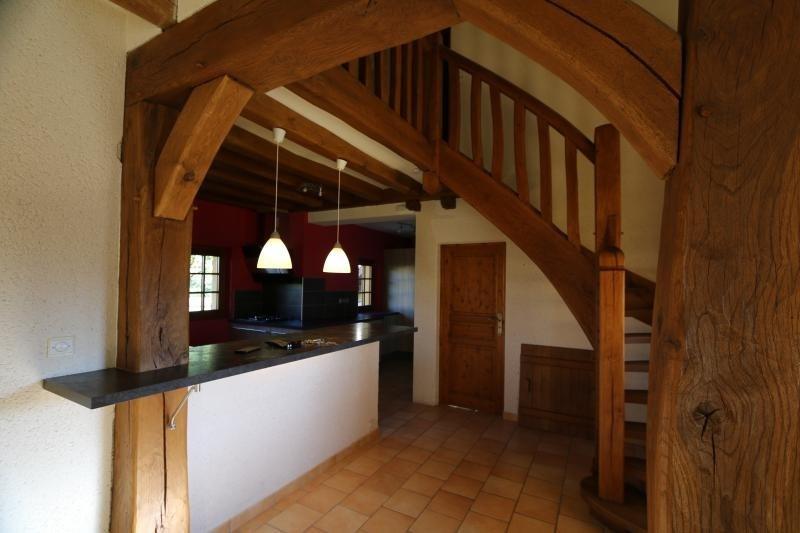 Verkoop  huis La ville aux clercs 178500€ - Foto 4