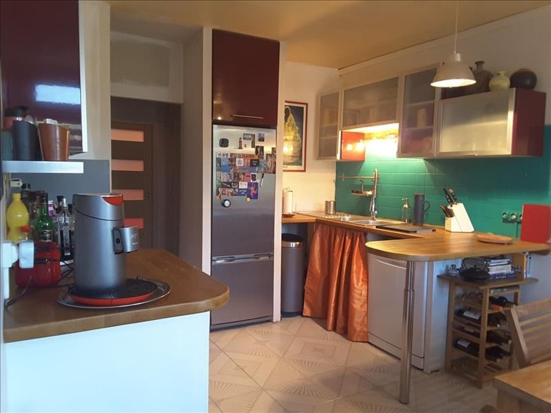 Vente maison / villa Coulangeron 160 500€ - Photo 6