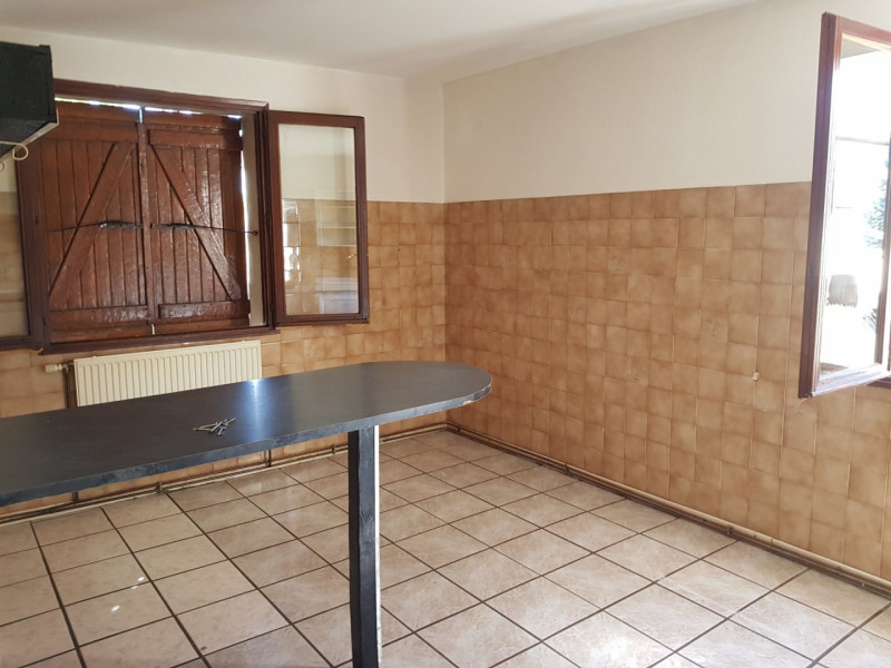 Sale house / villa Beaurepaire 178 500€ - Picture 4