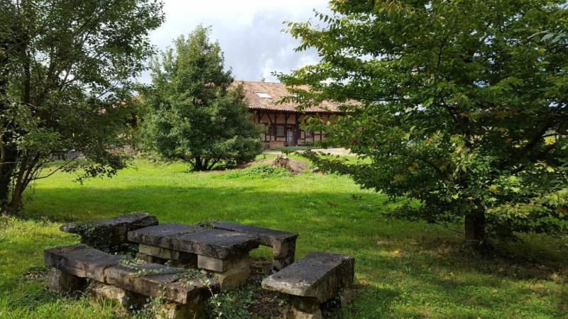 Vente maison / villa Louhans 20 minutes - bourg en bresse 25 minutes 299000€ - Photo 9