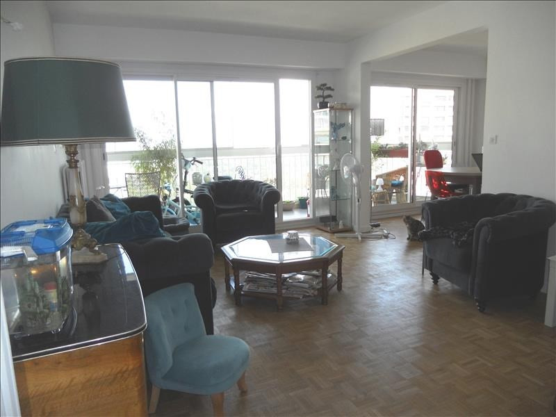 Sale apartment Marly-le-roi 449000€ - Picture 3