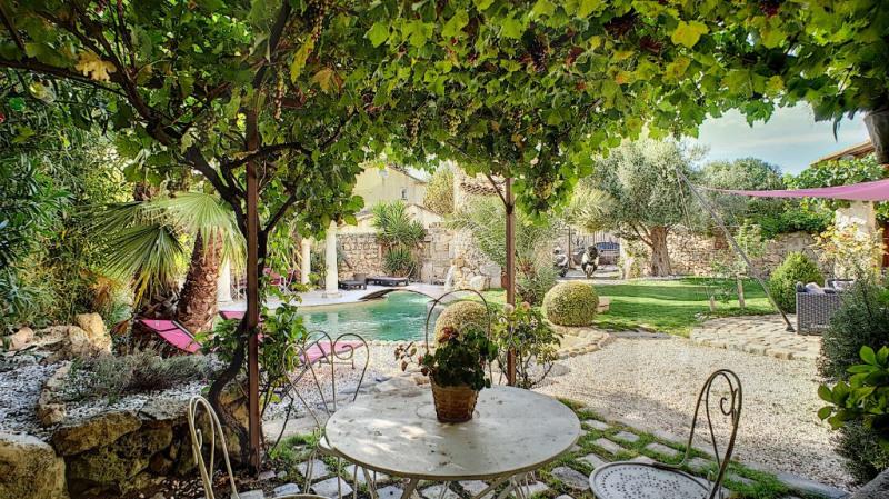Venta de prestigio  casa Lancon provence 795000€ - Fotografía 3