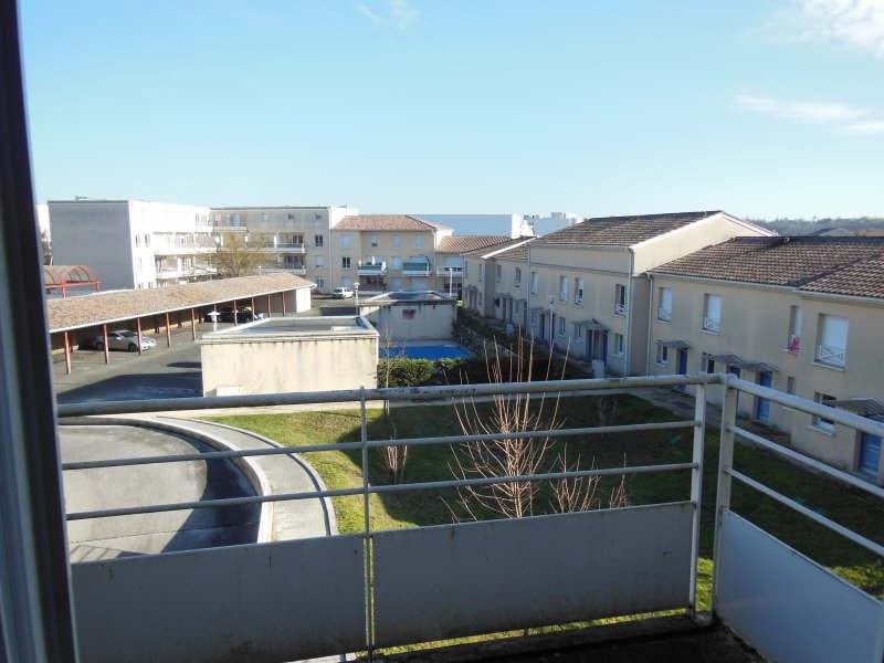 Rental apartment Begles 775€ CC - Picture 3
