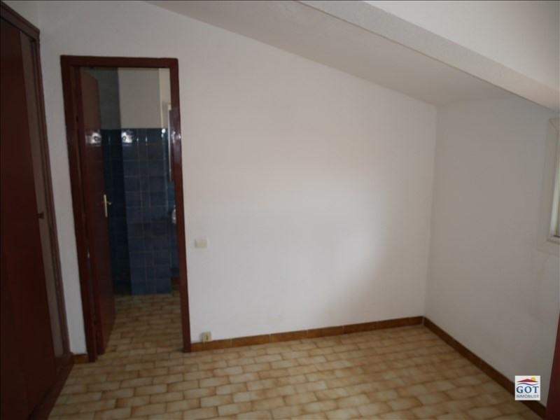 Sale apartment Le barcares 92500€ - Picture 5