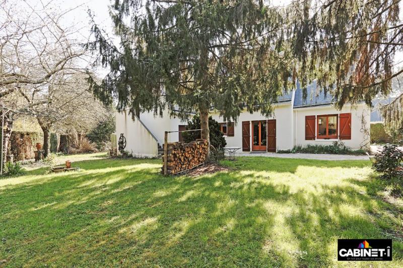 Sale house / villa La chapelle sur erdre 545900€ - Picture 1