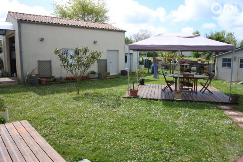 Vente maison / villa Saint agnant 284500€ - Photo 2