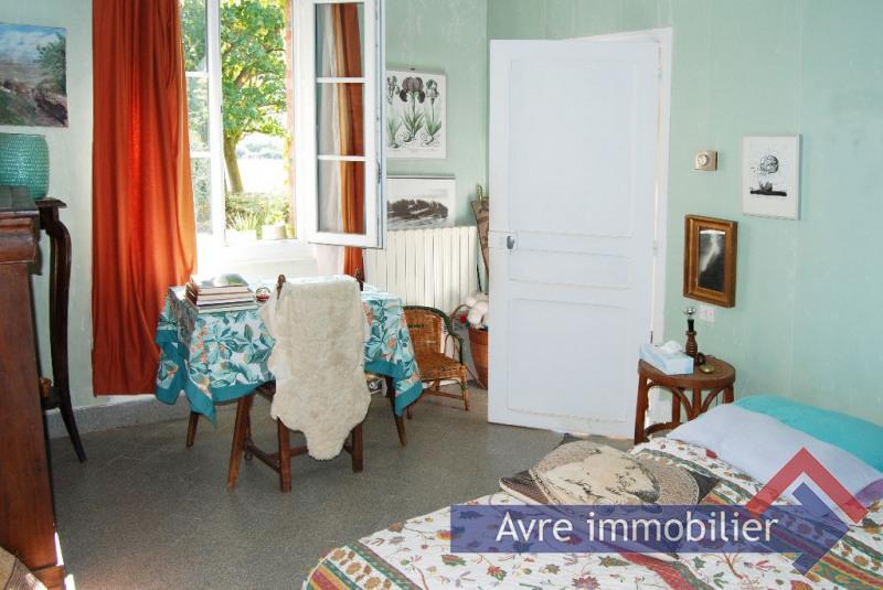 Vente maison / villa Verneuil d'avre et d'iton 153000€ - Photo 7