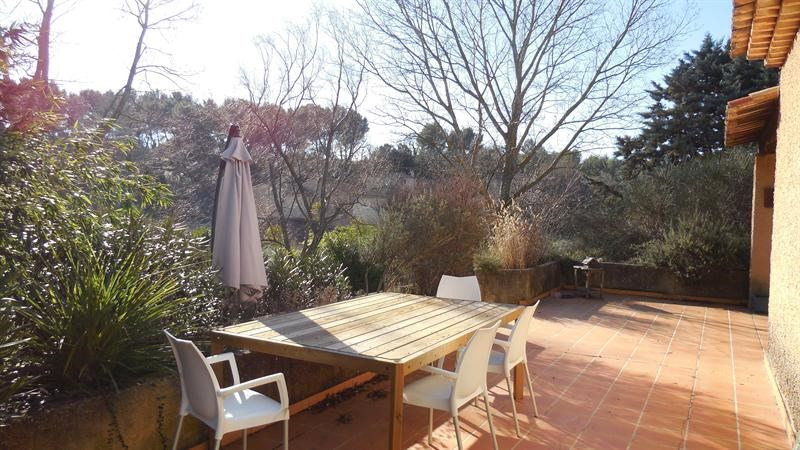 Vente maison / villa Saint-cannat 590000€ - Photo 2