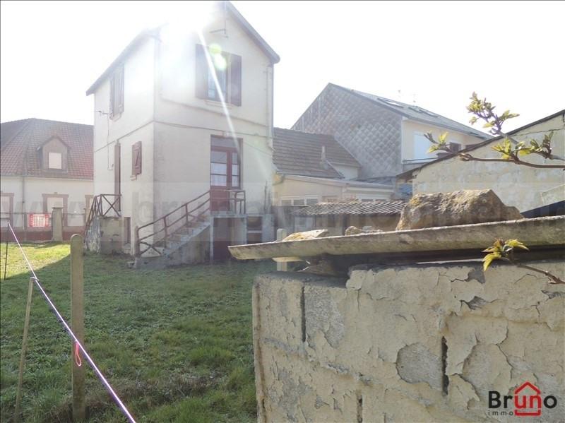 Vendita casa Le crotoy  - Fotografia 5