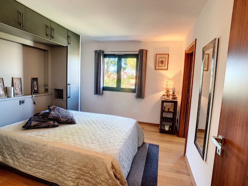 Deluxe sale apartment Antibes 995000€ - Picture 7
