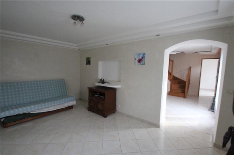 Vente maison / villa Nanteuil le haudouin 209000€ - Photo 6