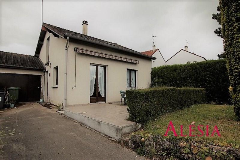 Vente maison / villa Châlons-en-champagne 118400€ - Photo 2