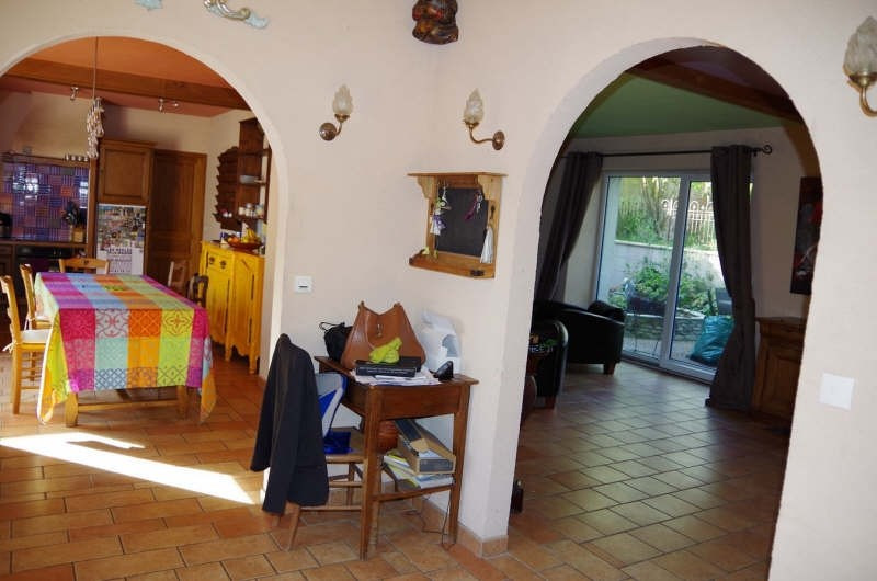 Sale house / villa Colleville montgomery 349 000€ - Picture 7