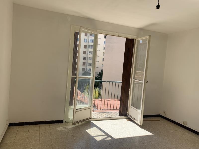 Location appartement Marseille 5ème 560€ CC - Photo 1