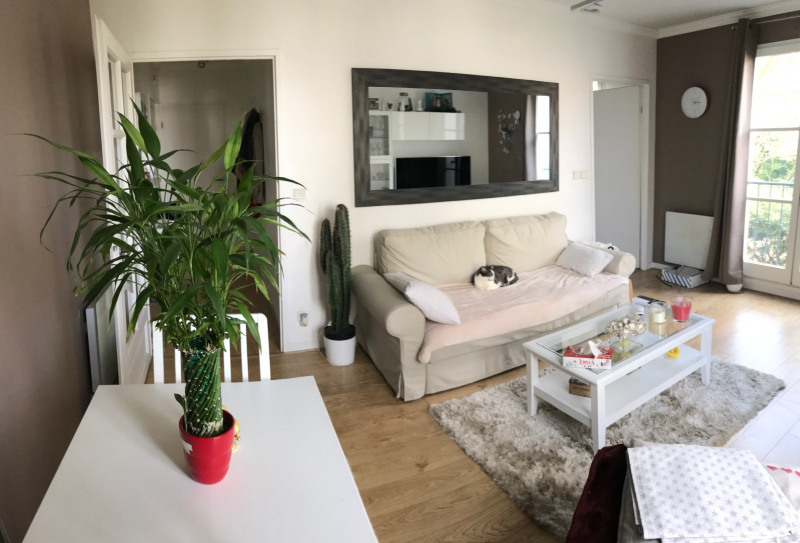 Vente appartement Le plessis-robinson 267750€ - Photo 1