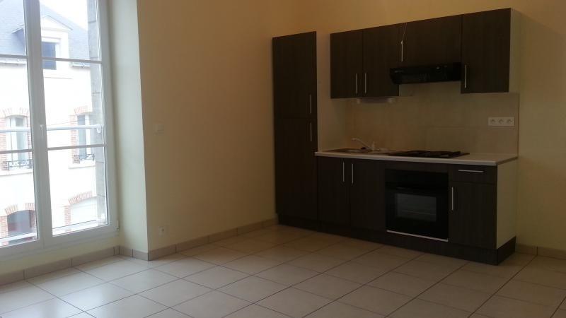 Location appartement Laval 522€ CC - Photo 5
