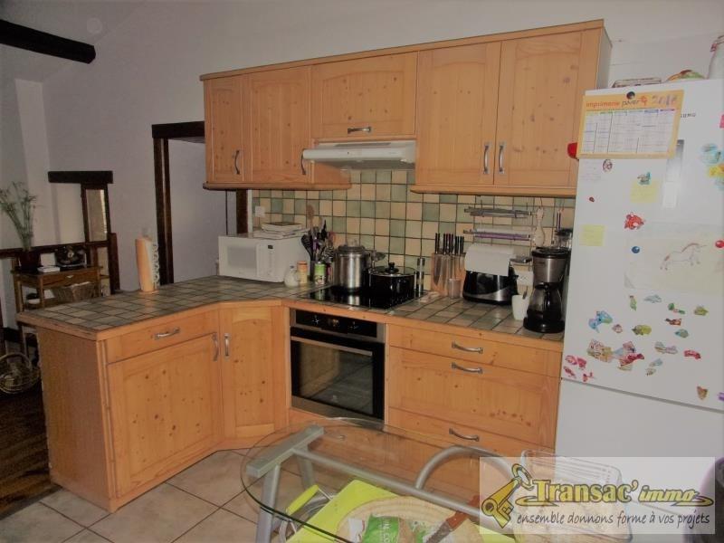 Sale house / villa Thiers 65400€ - Picture 3