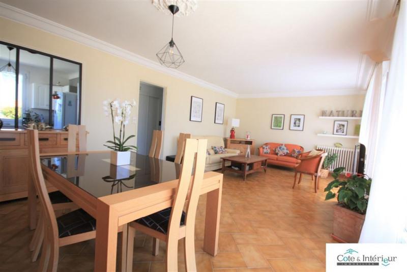 Vente maison / villa Chateau d olonne 322000€ - Photo 1