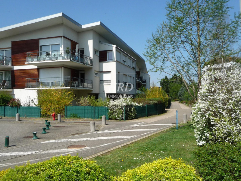 Sale apartment Souffelweyersheim 215 250€ - Picture 1