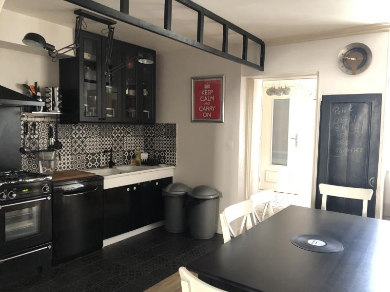Vente maison / villa Vitre 306800€ - Photo 5