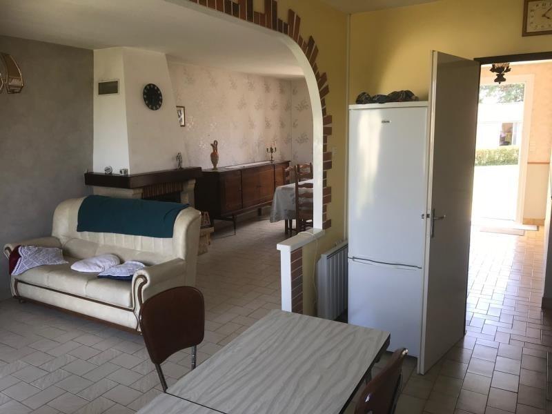 Sale house / villa Vallet 197900€ - Picture 3