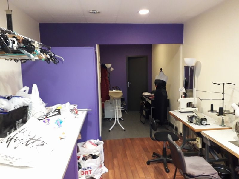 Location local commercial St lo 500€ CC - Photo 3