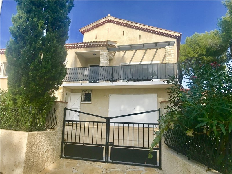 Sale house / villa Bandol 645 000€ - Picture 1