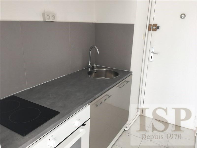 Location appartement Les milles 455€ CC - Photo 1