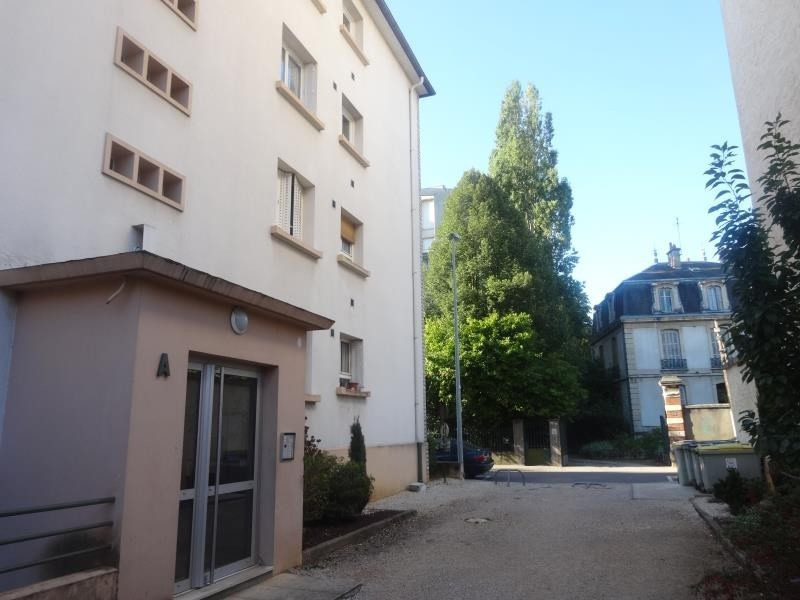 Vente appartement Dijon 66 000€ - Photo 4