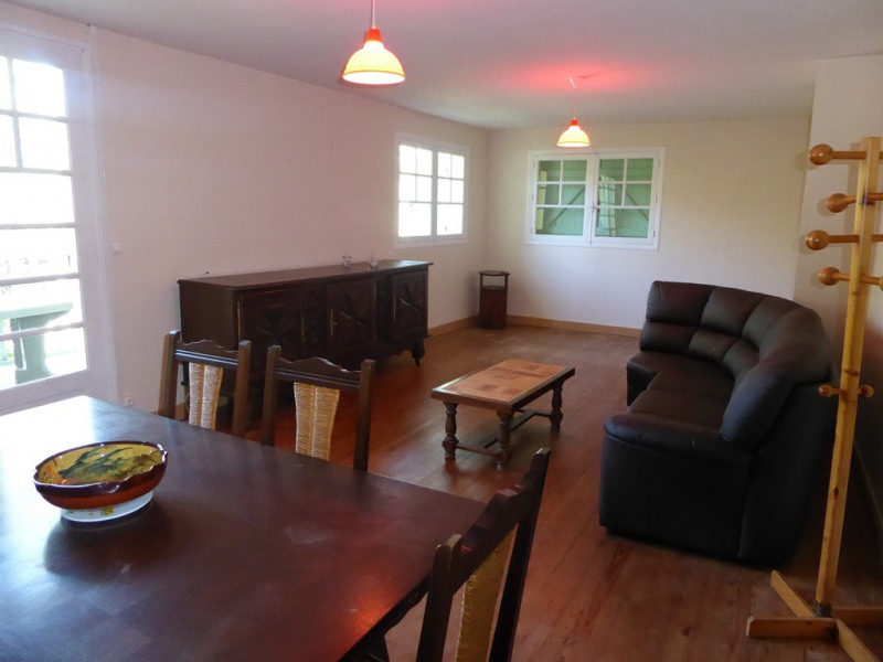 Vacation rental apartment Sanguinet 350€ - Picture 3