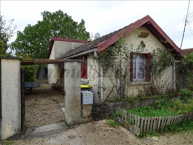 Sale house / villa Secteur laignes 24 000€ - Picture 11