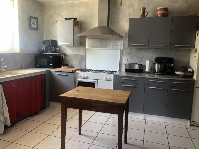 Sale house / villa Aubin 139750€ - Picture 4