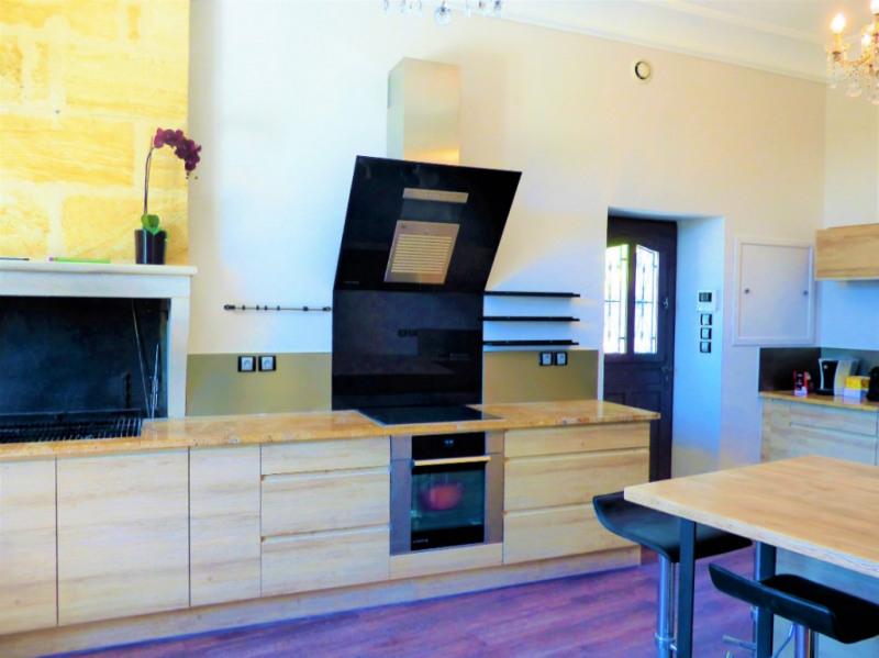 Престижная продажа дом Tabanac 995000€ - Фото 4