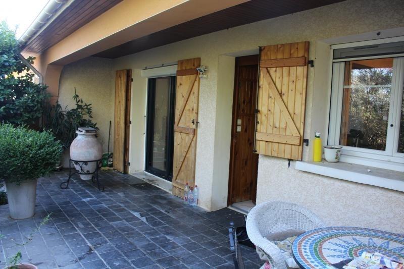 Sale apartment Villette d anthon 252000€ - Picture 6