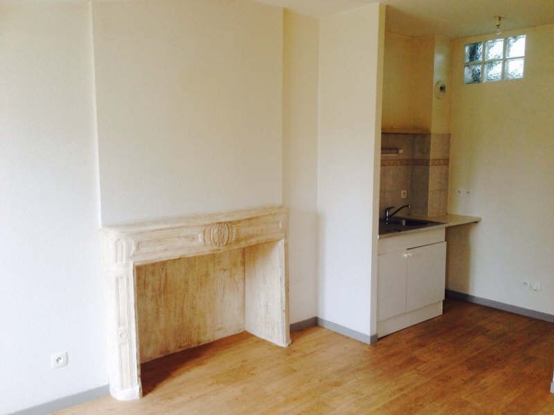 Location appartement Poitiers 400€ CC - Photo 2